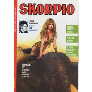 Skorpio Anno 32 - N° 5 - Skorpio 2008 5 - Skorpio Editoriale Aurea