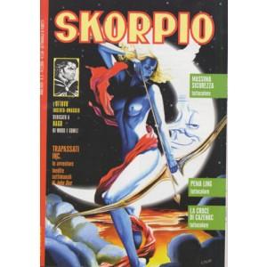 Skorpio Anno 32 - N° 6 - Skorpio 2008 6 - Skorpio Editoriale Aurea