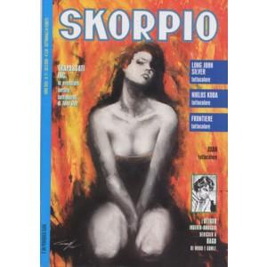 Skorpio Anno 32 - N° 11 - Skorpio 2008 11 - Skorpio Editoriale Aurea