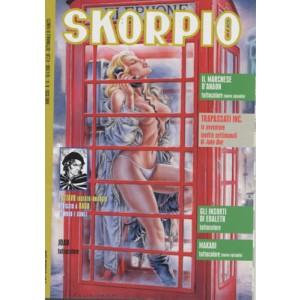Skorpio Anno 32 - N° 14 - Skorpio 2008 14 - Skorpio Editoriale Aurea