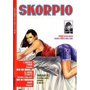 Skorpio Anno 32 - N° 16 - Skorpio 2008 16 - Skorpio Editoriale Aurea