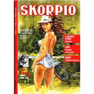 Skorpio Anno 32 - N° 17 - Skorpio 2008 17 - Skorpio Editoriale Aurea