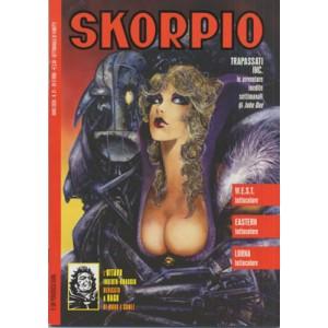 Skorpio Anno 32 - N° 21 - Skorpio 2008 21 - Skorpio Editoriale Aurea