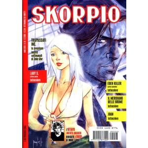 Skorpio Anno 32 - N° 26 - Skorpio 2008 26 - Skorpio Editoriale Aurea