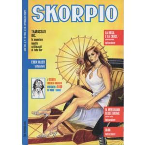 Skorpio Anno 32 - N° 27 - Skorpio 2008 27 - Skorpio Editoriale Aurea