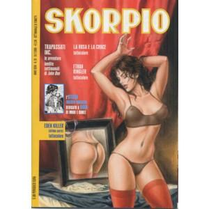 Skorpio Anno 32 - N° 29 - Skorpio 2008 29 - Skorpio Editoriale Aurea