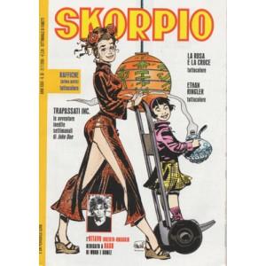 Skorpio Anno 32 - N° 30 - Skorpio 2008 30 - Skorpio Editoriale Aurea