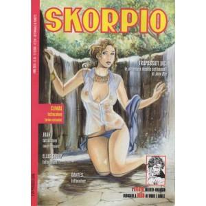 Skorpio Anno 32 - N° 36 - Skorpio 2008 36 - Skorpio Editoriale Aurea