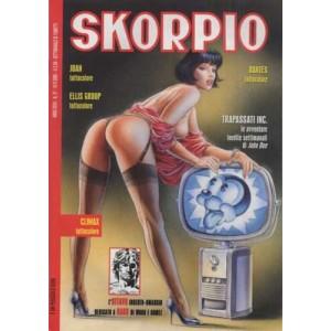 Skorpio Anno 32 - N° 37 - Skorpio 2008 37 - Skorpio Editoriale Aurea