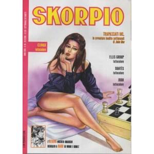 Skorpio Anno 32 - N° 38 - Skorpio 2008 38 - Skorpio Editoriale Aurea