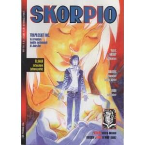 Skorpio Anno 32 - N° 39 - Skorpio 2008 39 - Skorpio Editoriale Aurea