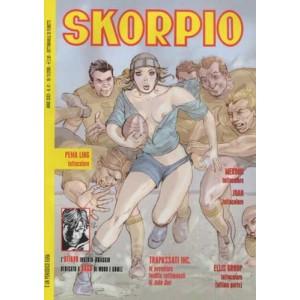 Skorpio Anno 32 - N° 41 - Skorpio 2008 41 - Skorpio Editoriale Aurea