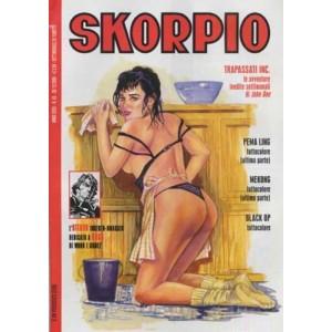 Skorpio Anno 32 - N° 43 - Skorpio 2008 43 - Skorpio Editoriale Aurea
