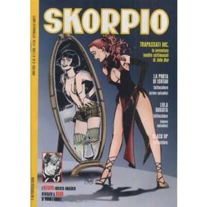 Skorpio Anno 32 - N° 44 - Skorpio 2008 44 - Skorpio Editoriale Aurea