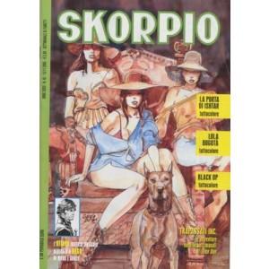 Skorpio Anno 32 - N° 45 - Skorpio 2008 45 - Skorpio Editoriale Aurea