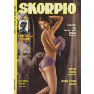 Skorpio Anno 32 - N° 47 - Skorpio 2008 47 - Skorpio Editoriale Aurea