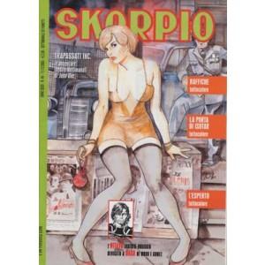 Skorpio Anno 32 - N° 49 - Skorpio 2008 49 - Skorpio Editoriale Aurea