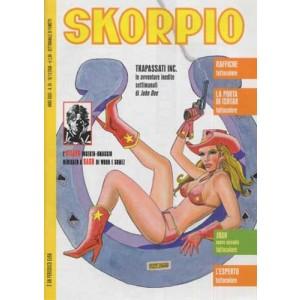Skorpio Anno 32 - N° 50 - Skorpio 2008 50 - Skorpio Editoriale Aurea