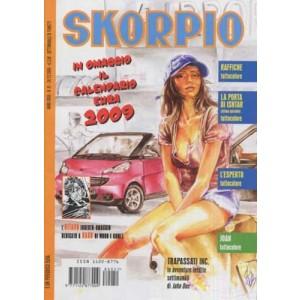 Skorpio Anno 32 - N° 51 - Skorpio 2008 51 - Skorpio Editoriale Aurea