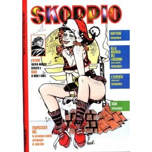 Skorpio Anno 32 - N° 52 - Skorpio 2008 52 - Skorpio Editoriale Aurea