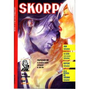 Skorpio Anno 33 - N° 1 - Skorpio 2009 1 - Skorpio Editoriale Aurea