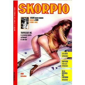 Skorpio Anno 33 - N° 2 - Skorpio 2009 2 - Skorpio Editoriale Aurea