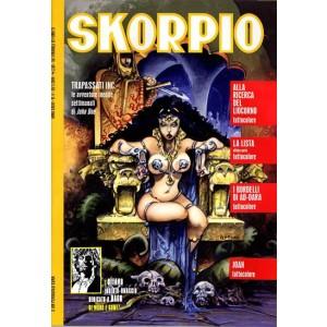 Skorpio Anno 33 - N° 4 - Skorpio 2009 4 - Skorpio Editoriale Aurea