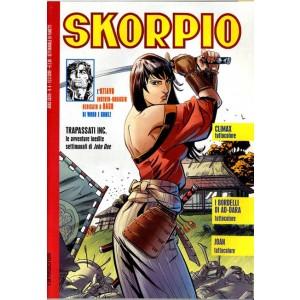 Skorpio Anno 33 - N° 6 - Skorpio 2009 6 - Skorpio Editoriale Aurea