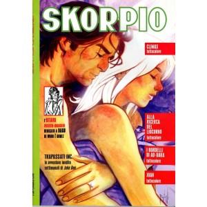Skorpio Anno 33 - N° 7 - Skorpio 2009 7 - Skorpio Editoriale Aurea
