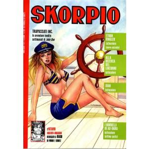 Skorpio Anno 33 - N° 9 - Skorpio 2009 9 - Skorpio Editoriale Aurea
