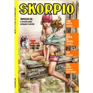 Skorpio Anno 33 - N° 10 - Skorpio 2009 10 - Skorpio Editoriale Aurea
