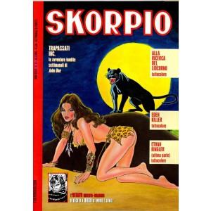 Skorpio Anno 33 - N° 12 - Skorpio 2009 12 - Skorpio Editoriale Aurea