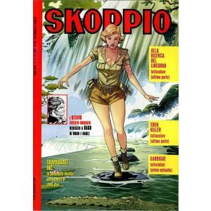 Skorpio Anno 33 - N° 13 - Skorpio 2009 13 - Skorpio Editoriale Aurea
