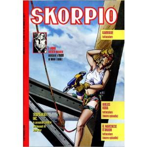 Skorpio Anno 33 - N° 14 - Skorpio 2009 14 - Skorpio Editoriale Aurea