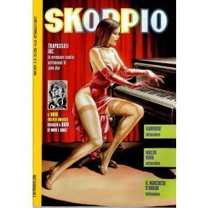 Skorpio Anno 33 - N° 16 - Skorpio 2009 16 - Skorpio Editoriale Aurea