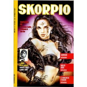 Skorpio Anno 33 - N° 17 - Skorpio 2009 17 - Skorpio Editoriale Aurea