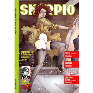 Skorpio Anno 33 - N° 19 - Skorpio 2009 19 - Skorpio Editoriale Aurea