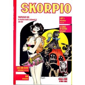 Skorpio Anno 33 - N° 22 - Skorpio 2009 22 - Skorpio Editoriale Aurea