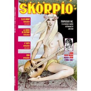 Skorpio Anno 33 - N° 23 - Skorpio 2009 23 - Skorpio Editoriale Aurea