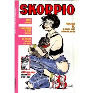Skorpio Anno 33 - N° 31 - Skorpio 2009 31 - Skorpio Editoriale Aurea