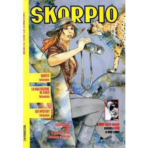 Skorpio Anno 33 - N° 32 - Skorpio 2009 32 - Skorpio Editoriale Aurea