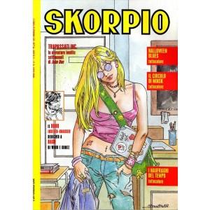 Skorpio Anno 33 - N° 37 - Skorpio 2009 37 - Skorpio Editoriale Aurea