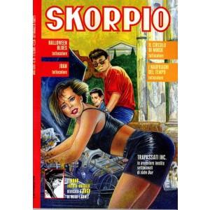 Skorpio Anno 33 - N° 39 - Skorpio 2009 39 - Skorpio Editoriale Aurea