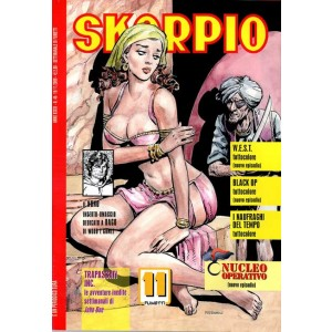 Skorpio Anno 33 - N° 46 - Skorpio 2009 46 - Skorpio Editoriale Aurea