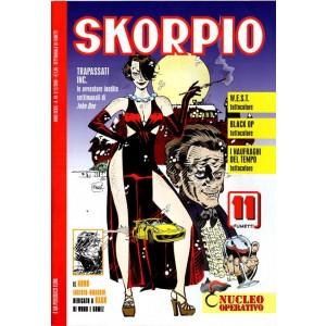Skorpio Anno 33 - N° 48 - Skorpio 2009 48 - Skorpio Editoriale Aurea
