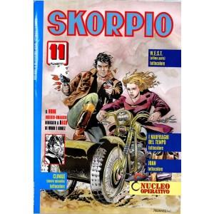Skorpio Anno 33 - N° 50 - Skorpio 2009 50 - Skorpio Editoriale Aurea