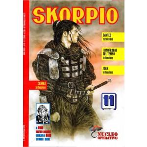Skorpio Anno 33 - N° 52 - Skorpio 2009 52 - Skorpio Editoriale Aurea