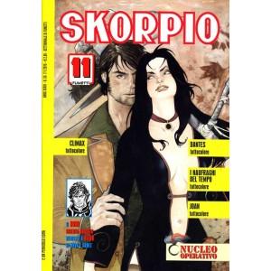 Skorpio Anno 33 - N° 53 - Skorpio 2009 53 - Skorpio Editoriale Aurea