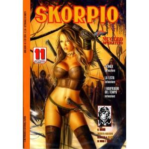 Skorpio Anno 34 - N° 3 - Skorpio 2010 3 - Skorpio Editoriale Aurea