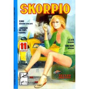 Skorpio Anno 34 - N° 4 - Skorpio 2010 4 - Skorpio Editoriale Aurea